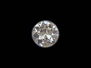 Old Euro Diamond