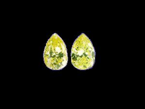 Natural Yellow Pairs