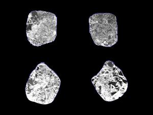 Slice Diamonds Large Sizes