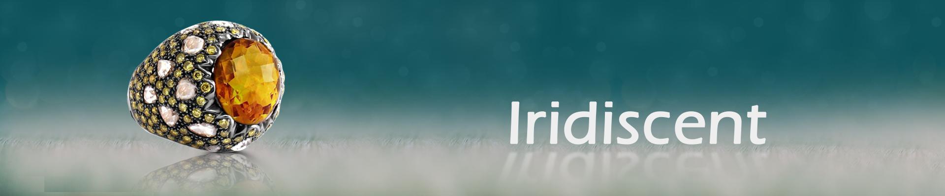 Iridiscent